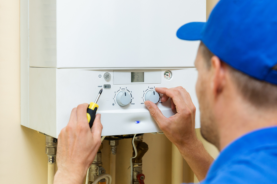 The basics of buying a gas hot water cylinder