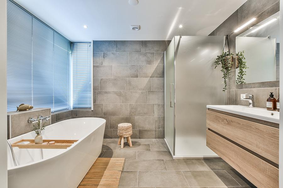 Elegant bathroom renovations in Sydney