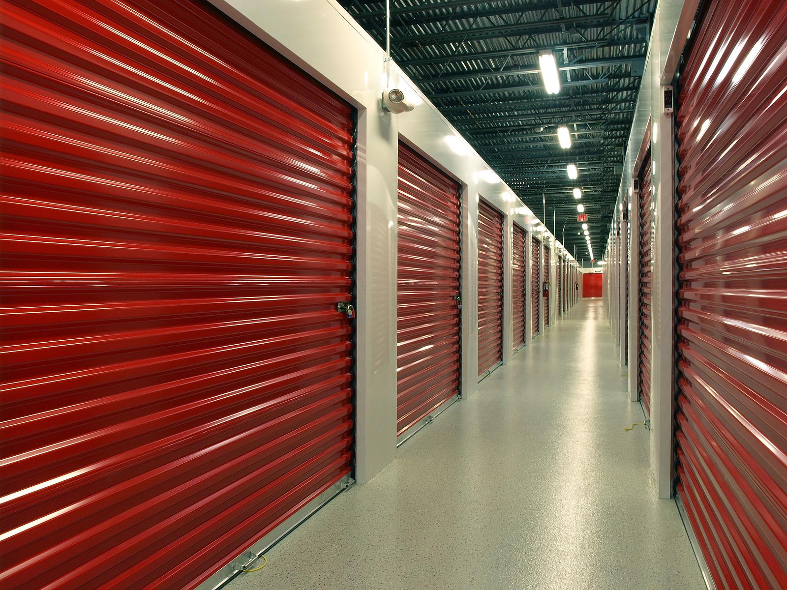 Wyong storage units